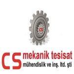 CS Mekanik Tesisat Mühendislik Fotoğrafı