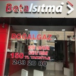 BETA ISITMA - M. ALİ NARİN Fotoğrafı