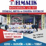 ELMALIK DOĞALGAZ Fotoğrafı