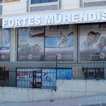 Fortes Mühendislik Avrupa Yakası Şubesi Fotoğrafı