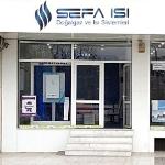 SEFA ISI Fotoğrafı
