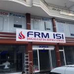 FRM ISI Fotoğrafı