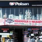 TEKNUR MÜHENDİSLİK Fotoğrafı