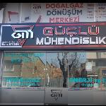 GÜÇLÜ MÜHENDİSLİK Fotoğrafı