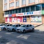 Fortes Mühendislik Akşehir Şubesi Fotoğrafı