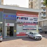 Fortes Mühendislik Antalya Şubesi Fotoğrafı
