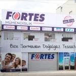 Fortes Mühendislik Bursa Şubesi Fotoğrafı