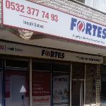 Fortes Mühendislik İnegöl Şubesi Fotoğrafı