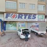 Fortes Mühendislik Konya Şubesi Fotoğrafı