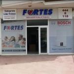 Fortes Mühendislik Orhangazi Şubesi Fotoğrafı