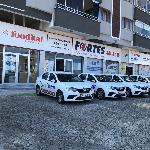 Fortes Mühendislik Trabzon Şubesi Fotoğrafı