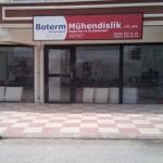 Boterm Mühendislik Ltd. Şti. Fotoğrafı