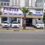 Fortes Mühendislik Ünye Şubesi Fotoğrafı