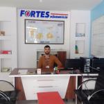 Fortes Mühendislik İslahiye Şubesi Fotoğrafı