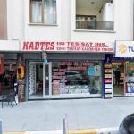 KADTES İSI MEKANİK MÜHENDİSLİK Fotoğrafı
