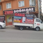 ZENO DOĞALGAZ Fotoğrafı