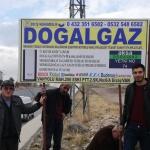 ERCİŞ MÜHENDİSLİK DOĞALGAZ Fotoğrafı