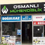 OSMANLI MÜHENDİSLİK Fotoğrafı