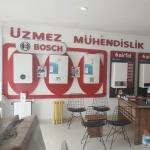 ÜZMEZ MÜHENDİSLİK Fotoğrafı