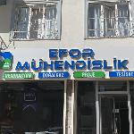 EFOR MÜHENDİSLİKVE DOĞALGAZ Fotoğrafı