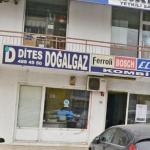 DİTES TESİSAT İNŞAAT DOĞALGAZ Fotoğrafı