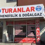 TURANLAR MÜHENDİSLİK DOĞALGAZ Fotoğrafı