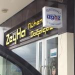 ZEYHA MÜHENDİSLİK Fotoğrafı