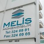 Melis Mühendislik Proje Fotoğrafı