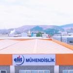 Elit Mühendislik Doğalgaz - İzmir Şube Fotoğrafı