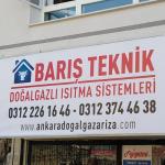 BARIŞ TEKNİK (GÜLSEV BURMA) Fotoğrafı