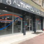 ALTINORDU MÜHENDİSLİK Fotoğrafı
