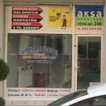 TOPRAK GAZ ISI SİSTEMLERİ Fotoğrafı