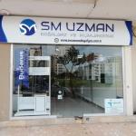 SM UZMAN DOĞALGAZ İKLİMLENDİRME LTD ŞTİ. Fotoğrafı