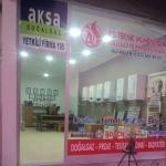 AS TEKNIK MÜHENDİSLİK DOĞALGAZ Fotoğrafı