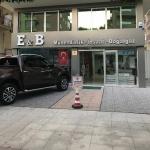 E&B MÜHENDİSLİK DOĞALGAZ İNŞ. SAN. TİC. LTD. ŞTİ Fotoğrafı