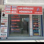 ÇAM DOGALGAZ MÜHENDİSLİK Fotoğrafı