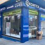 Komtex Mühendislik Fotoğrafı