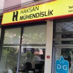 HAKSAN MUHENDİSLİK Fotoğrafı