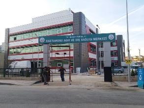 Kastamonu Diş Hastanesi