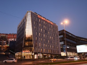 Cher Hotel Dolapdere / İstanbul