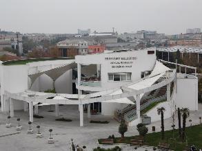 Esenyurt Gençlik ve Kültür Merkezi